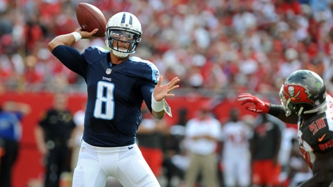 4. Tennessee Titans