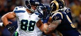 Seattle Seahawks at Green Bay Packers: Jimmy Graham was a tell against St. Louis Rams