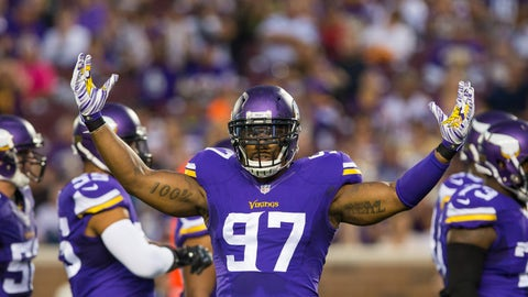 Minnesota Vikings: The defense is overrated
