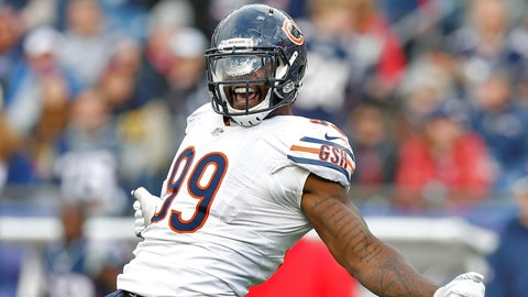 Chicago Bears: Outside linebacker