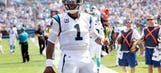 WATCH: SuperCam Newton takes flight against Texans