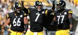 Steelers show off explosive offense clobbering 49ers