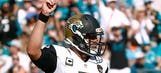 NFL scores: Jaguars take down Dolphins in entertaining Week 2