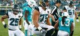 Jaguars DE Odrick relishes win over Dolphins