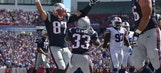 Patriots RB Dion Lewis earned trust of Belichick despite fumble