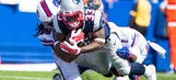 Dion Lewis: Patriots motivated by 'winning,' not Rex Ryan