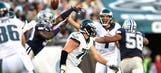 Kelly: Eagles will assess everything, including QB