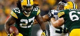 McCarthy hopeful Lacy can go for Packers in Week 3