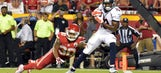 Chiefs-Broncos was the highest rated TNF game ever