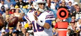 Matt Cassel's bonus for playing a single snap isn't enough to buy a single NFL ticket