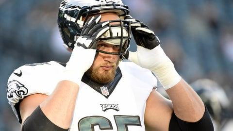 Lane Johnson, Philadelphia Eagles | Round 1, Pick 4