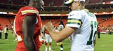 NFL countdown: Packers vs. Chiefs