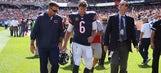 Bears will be without Cutler, Jeffery vs. Seahawks