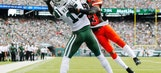 Brandon Marshall unhappy with lack of recognition