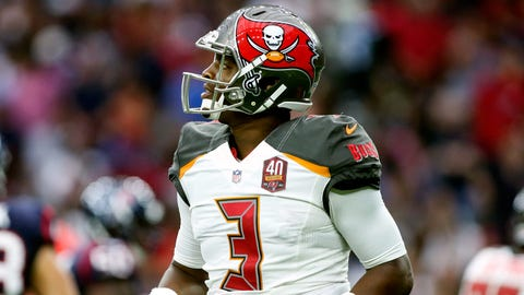 Buccaneers (+3.5) over CHARGERS (Over/under: 47.5)