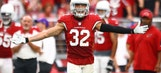 For Cardinals' Mathieu, December the only month to remember