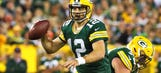Aaron Rodgers aims to improve in one specific area on offense