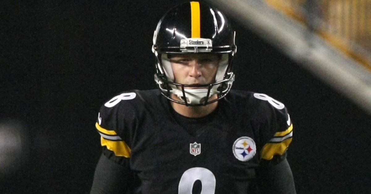 961270a59 Steelers cut Josh Scobee after bad Thursday performance