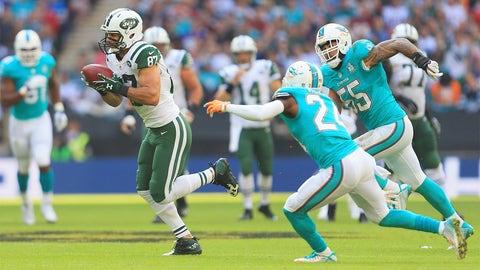 Eric Decker, WR, New York Jets