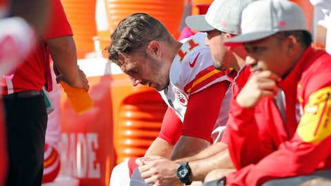 That's So You Award: Alex Smith