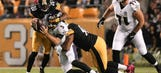 Steelers looking for consistency on defense