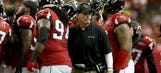 Quinn says 'really good' Falcons must protect ball better