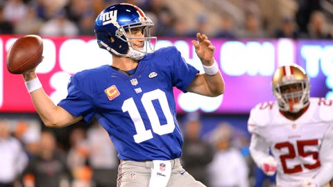 Eli Manning does it again