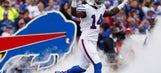 Sammy Watkins sets Bills receiving yards record through two seasons