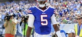 Bills GM Doug Whaley wants to see Tyrod Taylor step up late in games