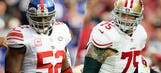 Giants' Beason accuses 49ers' Boone of dirty play