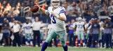 Jerry Jones says Brandon Weeden was too cautious as Cowboys QB