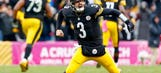 Steelers' Landry Jones: 'Tried to do too much' last start