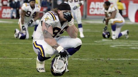 2003 Minnesota Vikings