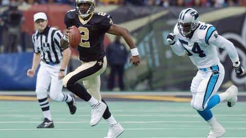 2002 New Orleans Saints