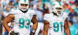 Suh's sorry, and Dolphins' run defense isn't very good