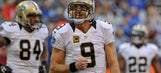 Saints making risks pay off at critical juncture