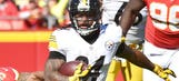 DeAngelo Williams now has starting role in Bell's absence