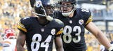 Steelers' Heath Miller to Antonio Brown: Don't complain about not getting the ball
