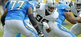 The Raiders look at Aldon Smith and see their defensive future