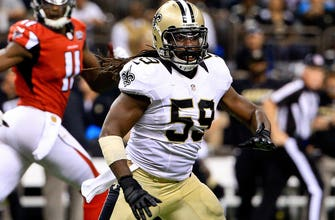 Images of Saints move Ellerbe to injured reserve, add 2 defenders