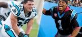 Cam Newton originally had no idea that Luke Kuechly played linebacker
