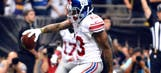 WATCH: Odell Beckham Jr. scores twice, has a different celebration for each