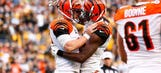 WATCH: Dalton and Green hook up for game-winning TD in Pittsburgh