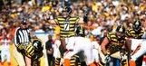 Roethlisberger surpasses 40,000 yards passing in return