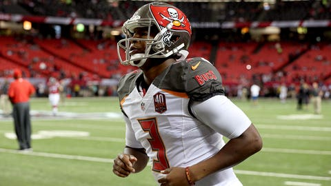 Sunday: Seahawks at Buccaneers