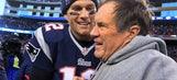 Belichick, Patriots win pregame coin flip at 'impossible' rate