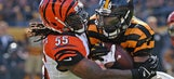 Steelers' DeCastro on Bengals: 'We don't like them, they don't like us'