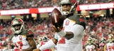 NFL Week 9 Cheat Sheet: Jameis Winston and Buccaneers are growing up fast