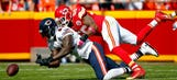Derrick Johnson has earned himself a Chiefs contract extension