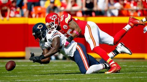 Derrick Johnson, Kansas City Chiefs